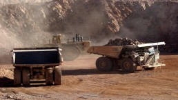 Iran seeking massive expansion in mining industry
