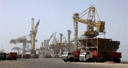 khuzestan prov. exports over 16mn tons of non-oil goods