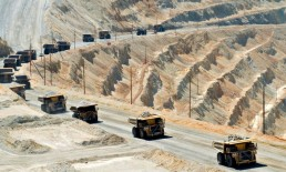 Iran keen on supporting foreign investors in mining, industrial projects