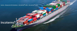 Incoterms 2020: Main Changes